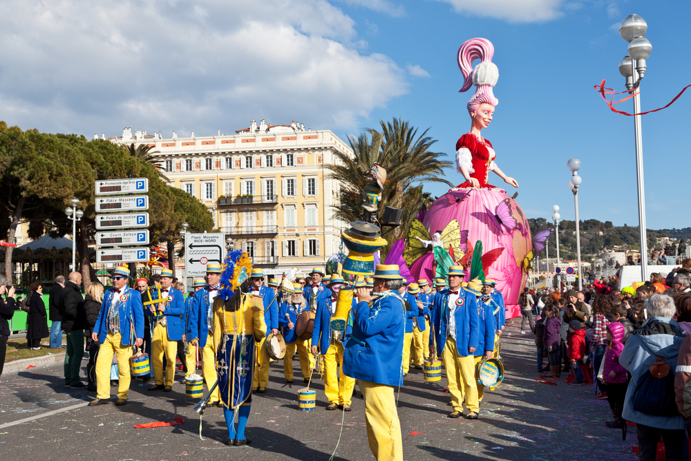 carnaval-nic